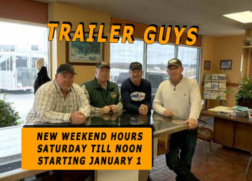 The Trailer Guys